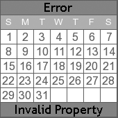 august availability